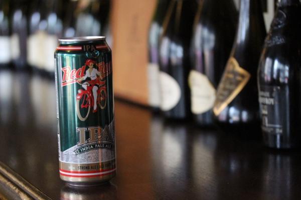 神田65ビール「Red Racer IPA 」