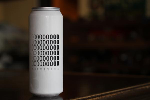 神田65ビール「NUL:ヌル」