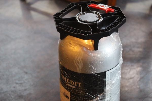 神田65ビール「イネディット」