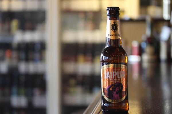 神田65ビール「JAIPUR IPA」