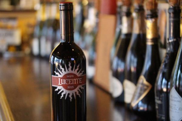 神田65ワイン「LUCENTE:ルチェンテ」