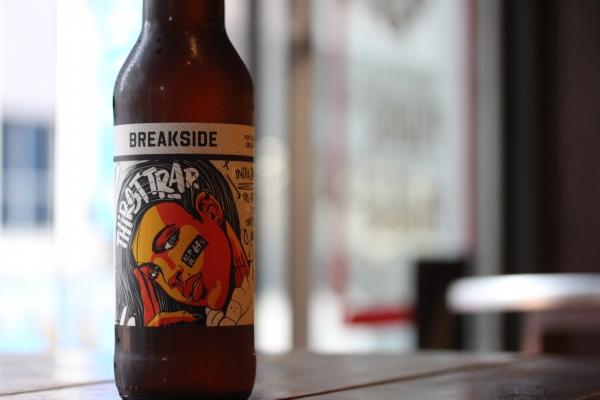 神田65ビール「サーストトラップIPA」