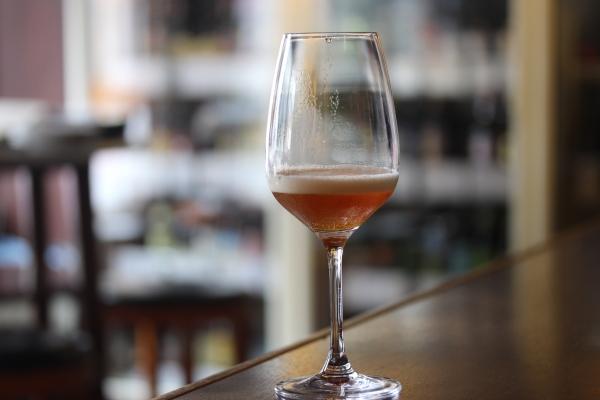 神田65ビール「Ferocious Citra IPA」