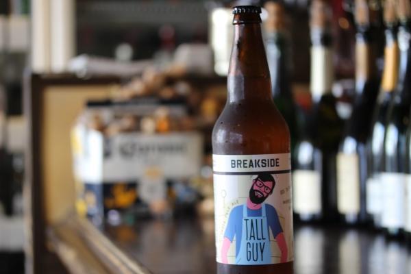 神田65ビール「TALL GUY IPA」
